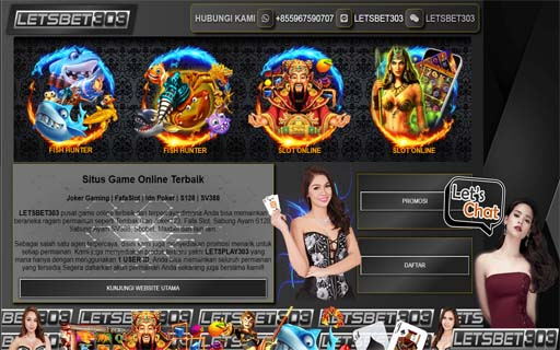Website Pusat CS Joker Gaming Indonesia Paling Profesional