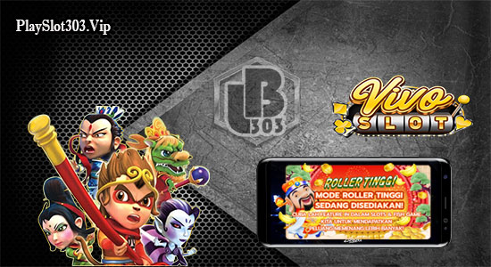 VivoSlot Online | Game Pesaing Slot Joker Gaming 2019